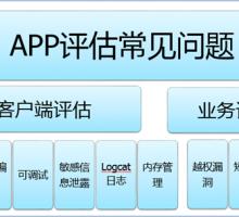 渗透测试_APP评估