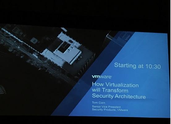 虚拟化改变安全架构2