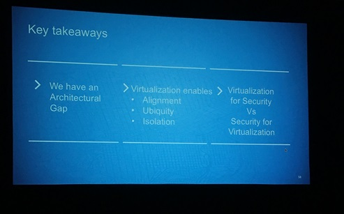 虚拟化改变安全架构3