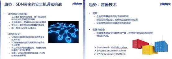 企业虚拟化安全发展趋势