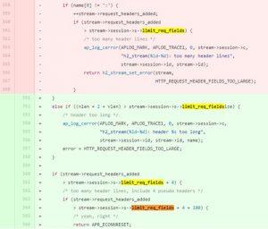 代码修复截图(2)