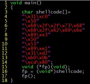 shellcode12